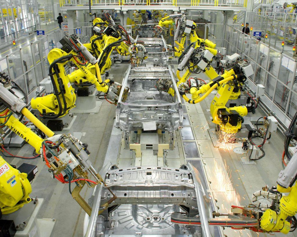 Министр промышленности Ставрополья рассказал о новом автозаводе