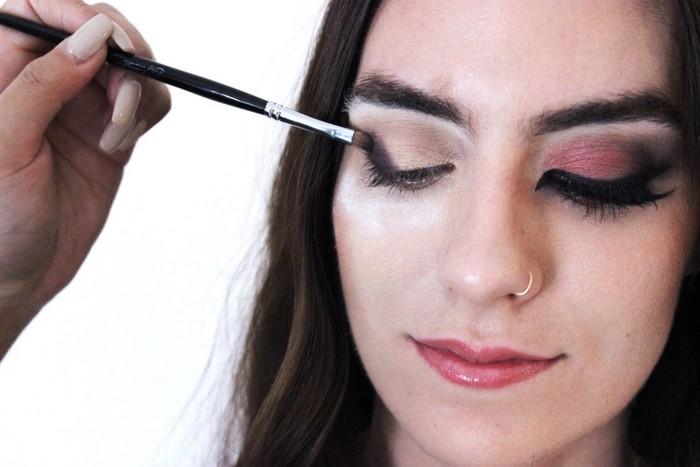 10 типичных ошибок в макияже глаз, о которых вы могли не догадываться