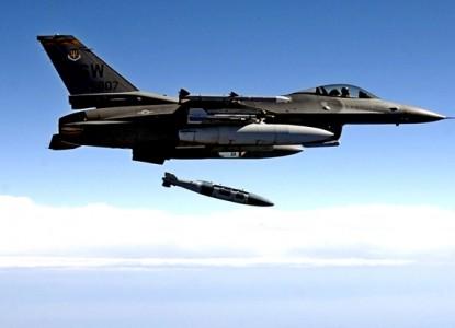 Бомба В61-12: США готовят в Европе новый ядерный фронт против России