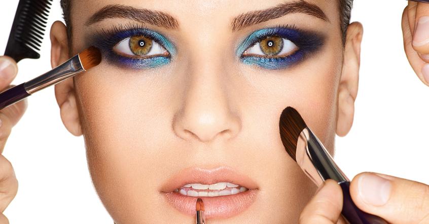 5 глупых стереотипов о макияже, в которые давно пора перестать верить