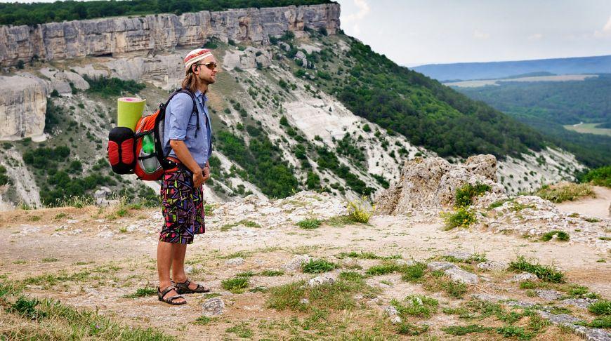 Путешествие — лучший способ обрести смысл жизни