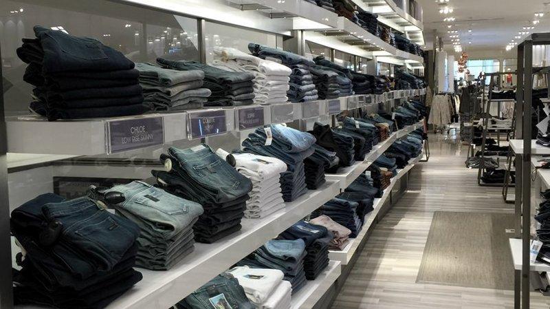 Почему ВАЖНО стирать новую одежду перед тем, как ее надеть