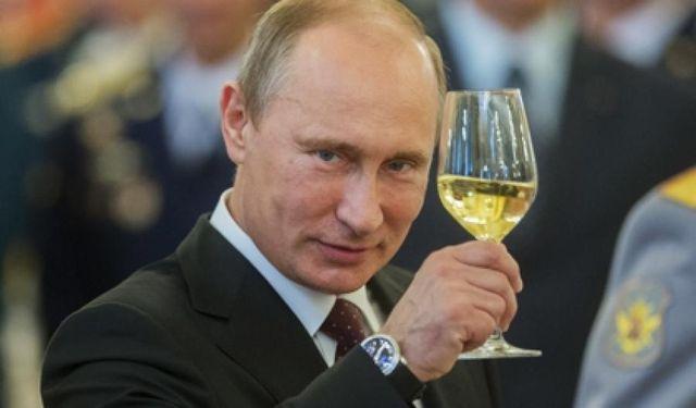 Александр Роджерс: Пять причин голосовать за Путина