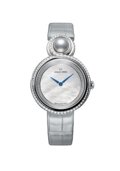 часы Lady 8, Jaquet Droz