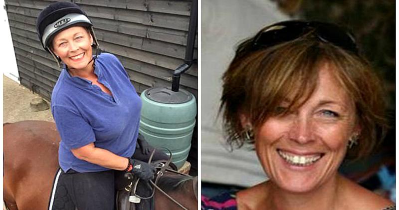Британка умерла, празднуя победу над раком