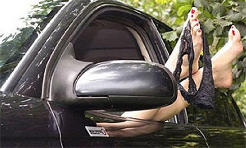 Секс в автомобиле опасен фото 141-24