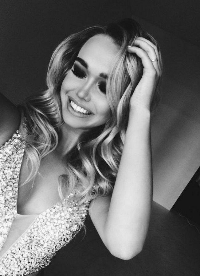 Дарья Картышова, будет участвовать на конкурсе «Мисс Земля»-2018