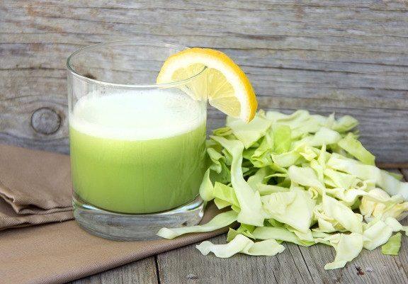 10 плюсов капустного сока для здоровья, о которых вы не знали