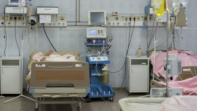 Караченцова выписывают из больницы Склифосовского