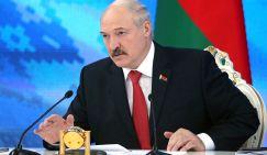 Лукашенко рассказал, чего ждет от России