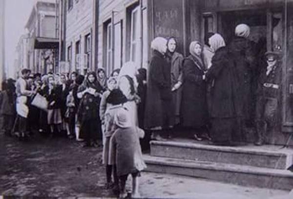 """Как революция 1917 года сделала """"хлебную сверхдержаву"""" промышленным гигантом?"""