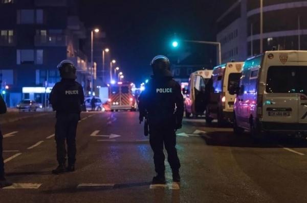 Среди раненых встрасбургском теракте— гражданин Польши