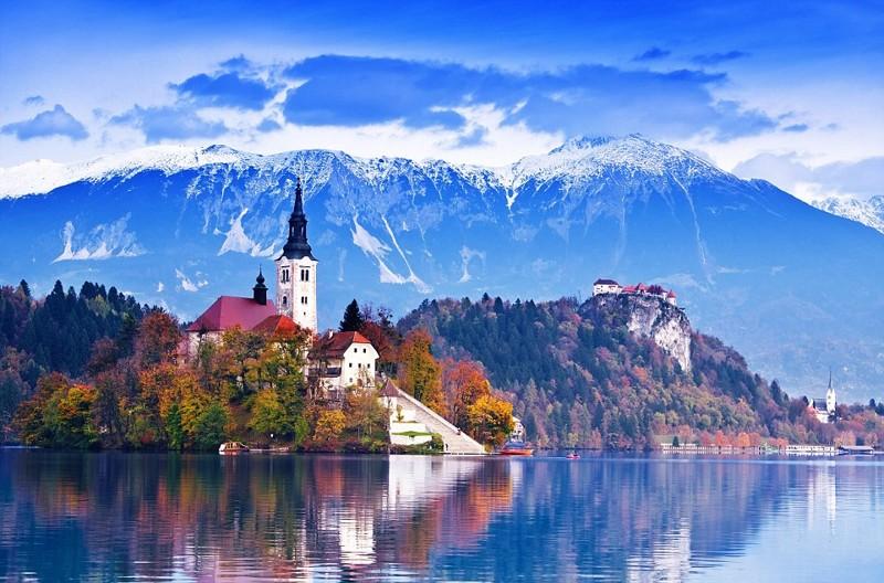 Словения отдых, путешествия, туризм, экология