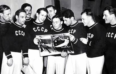 Путин поздравил с юбилеем ЦСКА