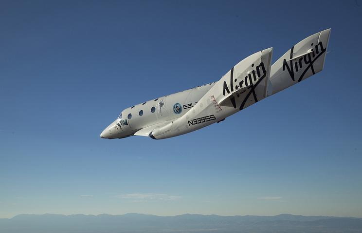 Миллиардер Ричард Брэнсон готов отправить в космос 900 первых туристов