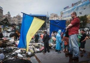 «Пора уже определиться, разрываем мы связи с Россией или нет»: националисты на Украине требуют жестких действий от правительства