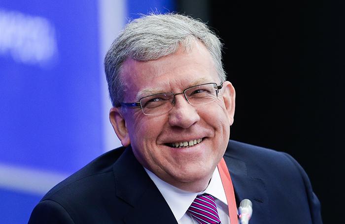 Алексей Кудрин предложил включить индекс счастья в показатели экономики
