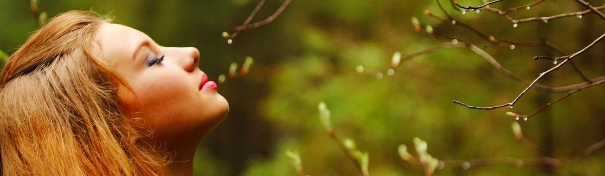 ФОТОЛИКБЕЗ. Как сделать хороший фотопортрет на фоне природы