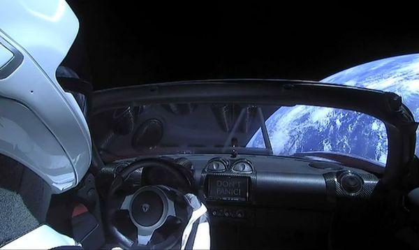 Илон Маск показал последнее …