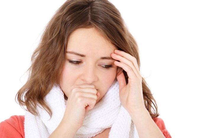 Лекарственные растения и сборы при кашле