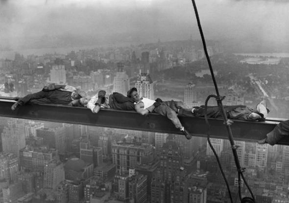 История XX века в фотографиях HQ