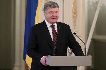 Порошенко нашел объединяющие Украину и Евросоюз идеи