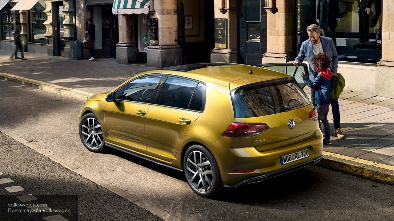 Автоэксперты составили ТОП-10 популярных автомобилей в Европе