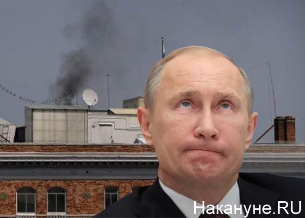 """""""СССР в подобном дипломатическом конфликте с США не дал себя в обиду"""""""