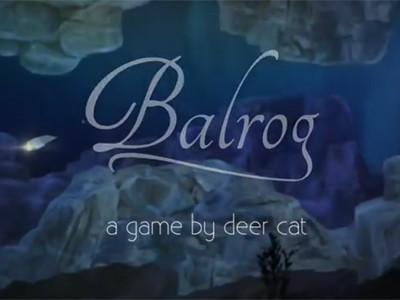 Аркада Balrog отправит игрока исследовать затонувшие города