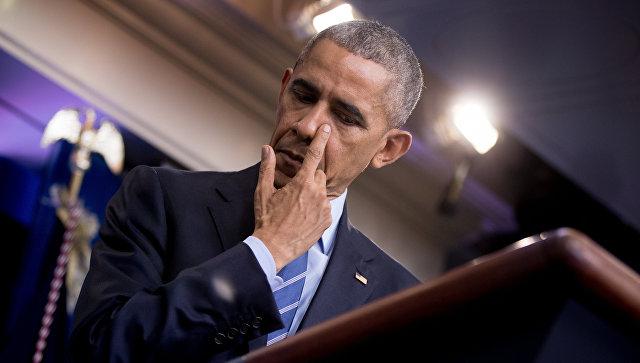 NI рассказал, почему санкции Обамы больше вредят США, чем России