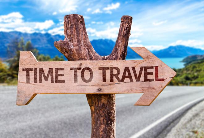 Путешествуйте без стрессов и с наслаждением!