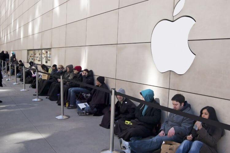 Мнение: Скоро мы перестанем покупать новые смартфоны. Почему?