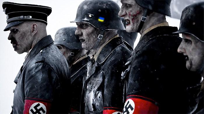 Басурин: войска ВСУ — ЗОМБИ