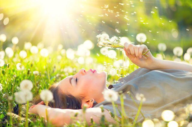 А руки так и чешутся. Как весной спастись от аллергии?