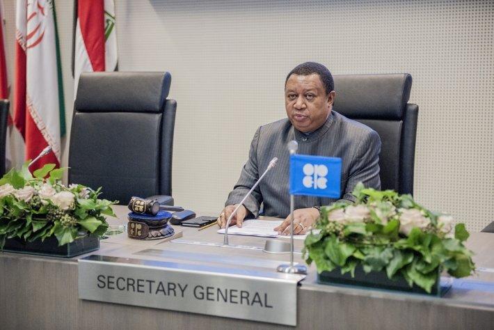 Иран, Венесуэла и Ливия исключены из ОПЕК по сокращению добычи нефти