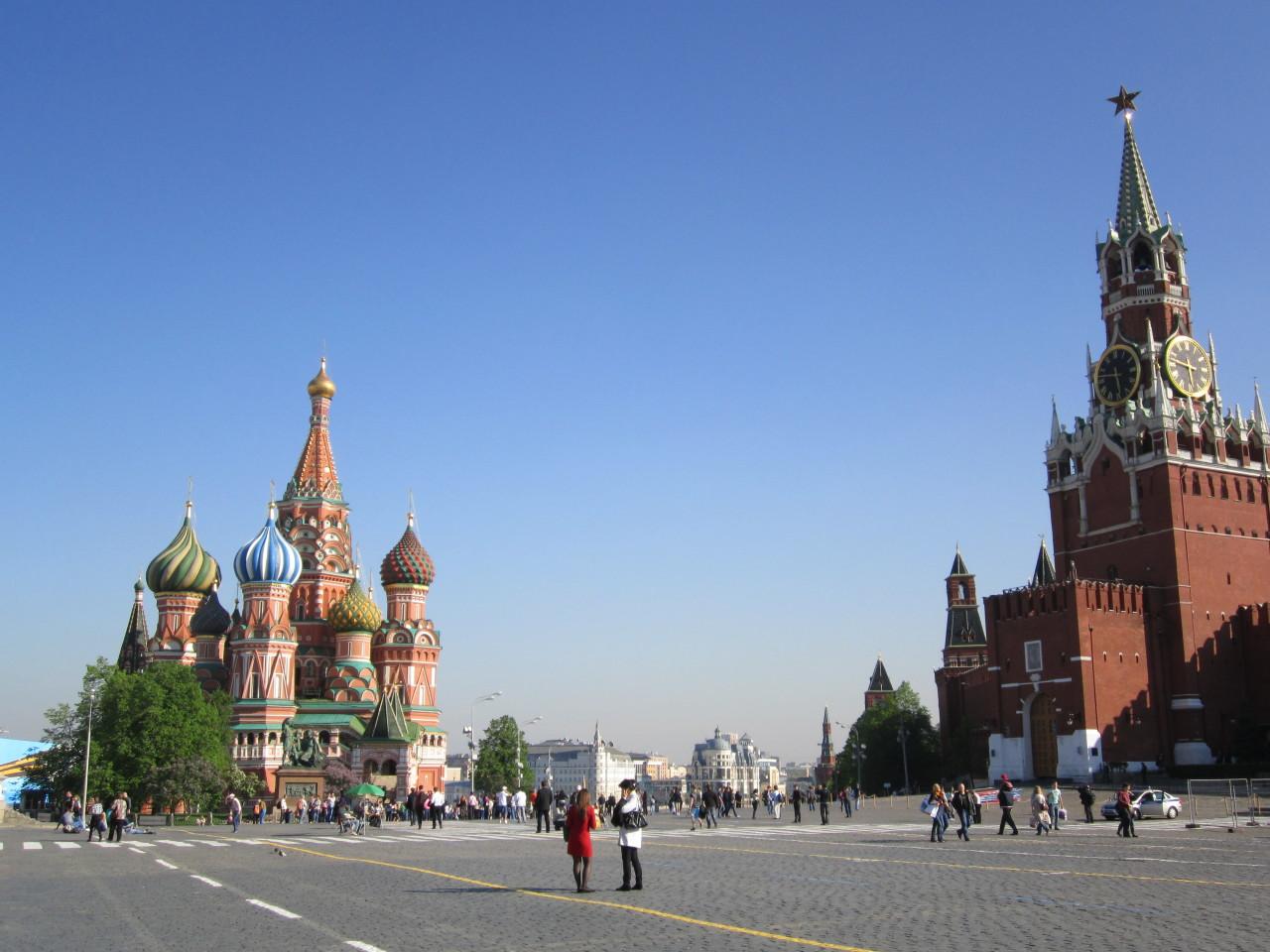 Американцы потребовали от Москвы прекратить оккупацию вымышленной страны