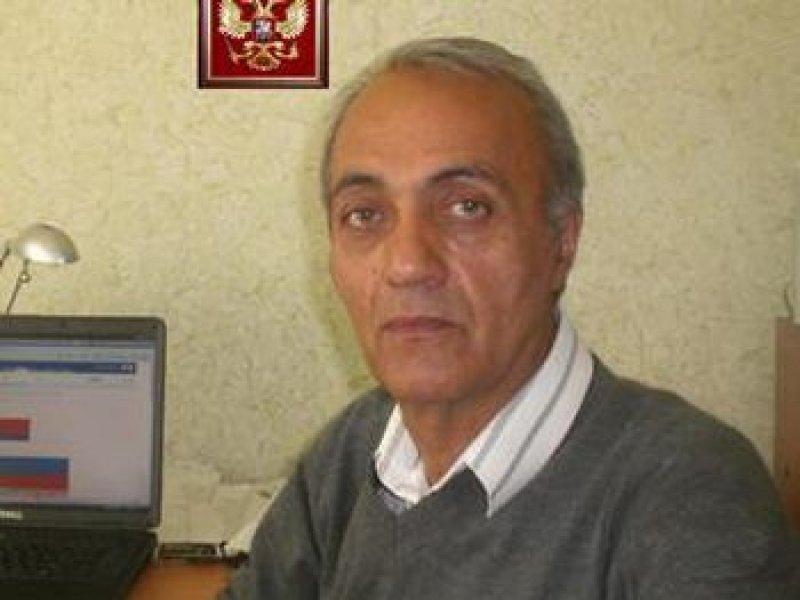 В.Л. Авагян: Хотят ли русские войны?
