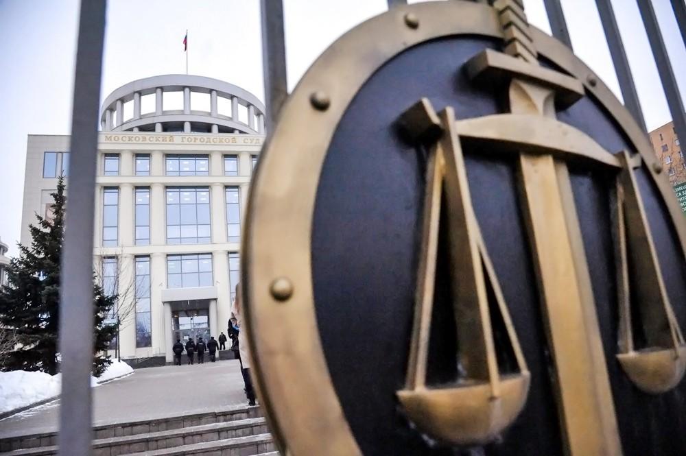 Шестеро обвиняемых в хулиганстве вскрыли себе вены в здании Мосгорсуда