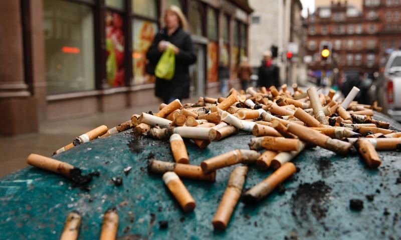 «Австрия станет пепельницей всей Европы?»: в стране отменяют табачный запрет, но австрийцы против