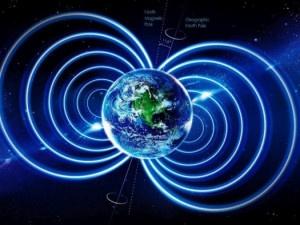 Ученые составили невероятно подробную карту магнитного поля Земли