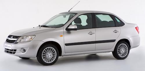 Составлен ТОП-3 самых экономичных автомобилей в РФ