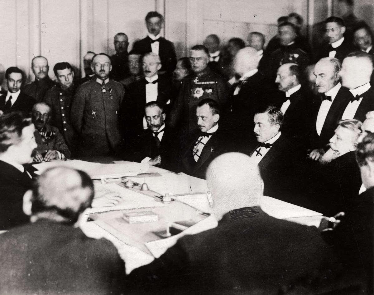 История забытой войны: как Япония пыталась дойти до Урала