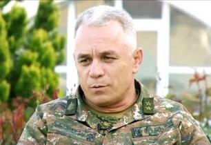 Министр: сфевраля 2017г.азербайджанские диверсии вКарабахе исключены