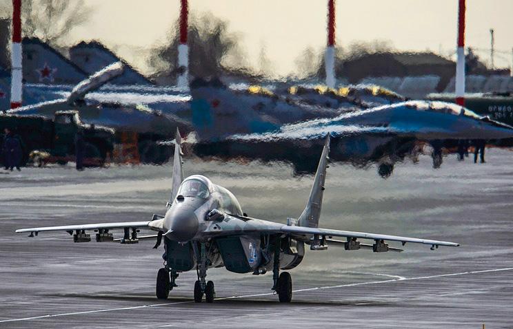 Россия примет участие в тендере на 400 истребителей для ВВС Индии