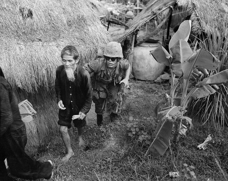 «Адская дискотека в джунглях»: что нужно знать о Вьетнамской войне