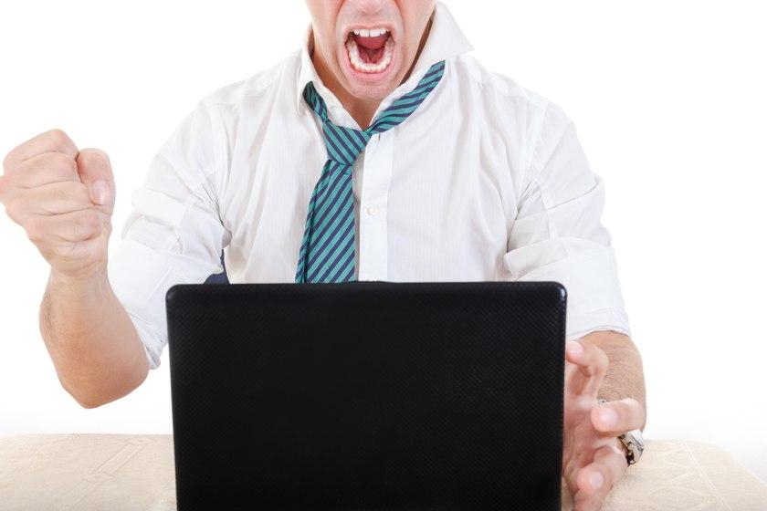 Как я починил сломанный ноутбук при помощи Windows