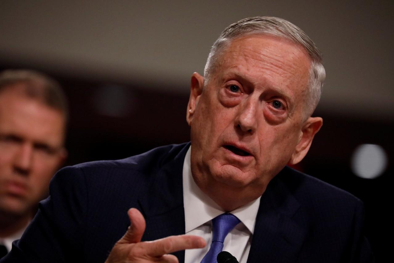 Глава Пентагона допустил нанесение ядерного удара без одобрения конгресса