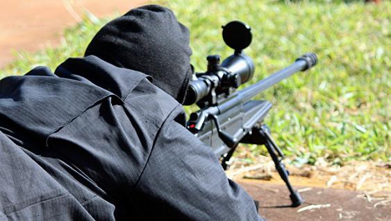 Разведка ЛНР обнаружила женщин-снайперов из ЕС среди ВС Украины