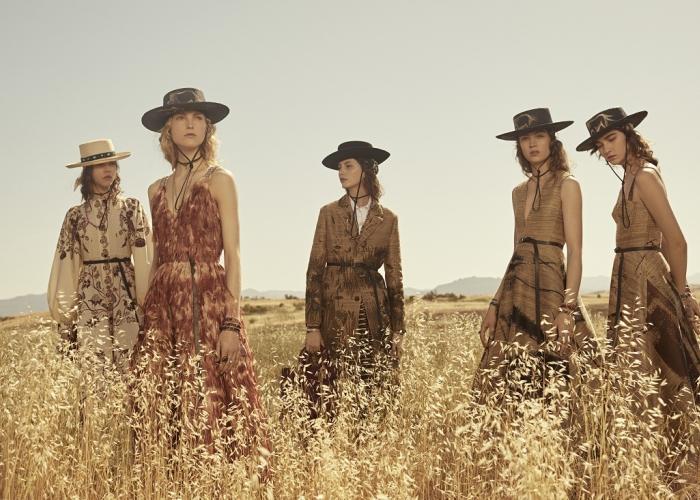 Новый тренд осени: одежда и аксессуары в стиле «вестерн»