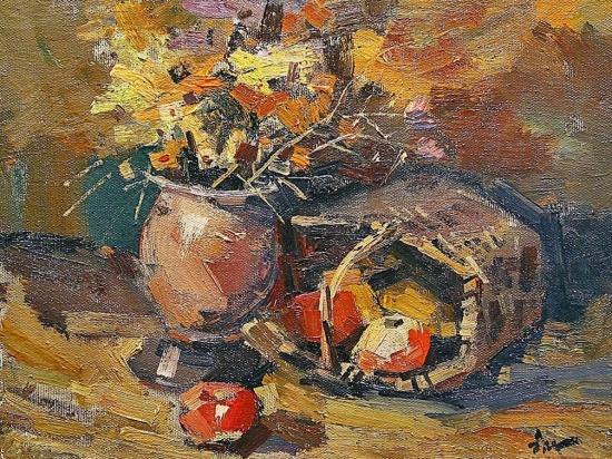 художник Иван Агеев картины – 28